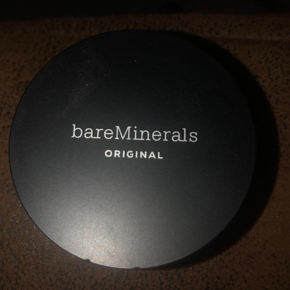 bareMinerals Other - NWT Bare Minerals Original Foundation